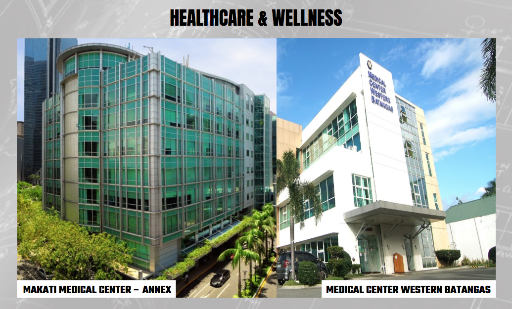 Healthcare-Wellness