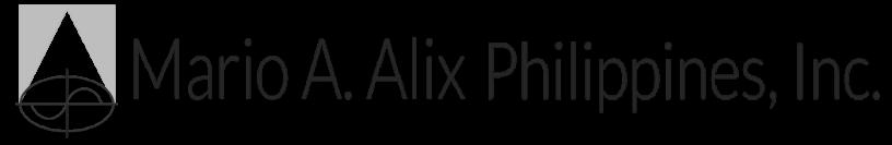 Mario A. Alix Philippines, Inc.