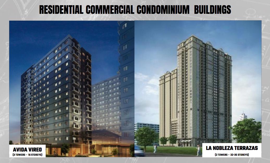 Residential-Condos